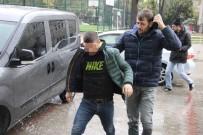 ZEYTINLIK - Bonzai Satma İddiasına Gözaltı