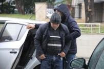 BONZAI - Bonzai Ticaretinden Tutuklandı