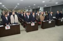 ELEKTRİK KONTAĞI - Büyükşehir Meclisi'nde Aladağ Acısı