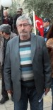 FARUK GÜNGÖR - Celal Kılıçdaroğlu, Kaymakamlık'ta Vali Yardımcısı İle Görüştü