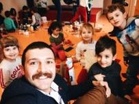 NİLÜFER - Çocuk Sokağı'nı Çocuklar Tasarlayacak