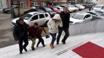EROIN - Çorlu'da 300 Bin TL'lik Uyuşturucu Ele Geçirildi