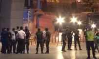 FATIH SULTAN MEHMET KÖPRÜSÜ - Darbe Girişimi Gecesi Dakika Dakika İddianamede