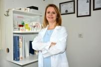 YAŞ SINIRI - Dermatoloji Uzmanı Deniz Yurtman Havlucu Açıklaması