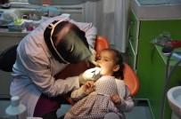 DİŞ PROTEZİ - Devlet Hastanesinde Nöbetçi Diş Hekimi Uygulaması