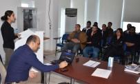 İŞ SAĞLIĞI VE GÜVENLİĞİ KANUNU - Dicle Elektrik Çalışanlarına Afet Eğitimi