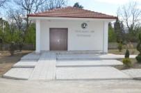 KOÇYAZı - Düzce'de 19 Mahalle Muhtarına Bina Yapılacak