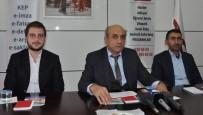 ELEKTRONİK POSTA - Elazığ TSO'da E- Dönüşüm Bilgilendirme Toplantısı Yapıldı