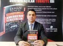 BAŞBAKANLIK TEFTİŞ KURULU - Erhan Tuncel, Hrant Dink Suikastını Yazdı