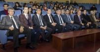 FAKÜLTE - ESOGÜ'de Uygulamalı Girişimcilik Eğitimi Alanlara Sertifikaları Verildi