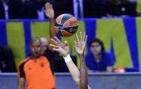 DARÜŞŞAFAKA DOĞUŞ - Euroleague'de 10. hafta heyecanı