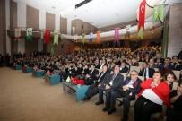 HÜRRIYET GAZETESI - Fatma Şahin, Gaziantep'te Köşe Yazarlarıyla Buluştu