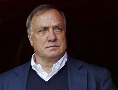 Fenerbahçe, Dick Advocaat için kararını verdi