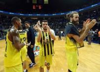 ANADOLU EFES - Fenerbahçe ile Real Madrid 11. randevuda