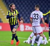 MEHMET CEM HANOĞLU - Fenerbahçe'ye Evinde Şok