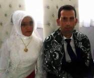 SARıKEMER - Genç Kadına Eşi Tarafından İnsanlık Dışı İşkence