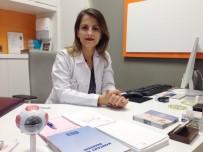 CEP TELEFONU - Göz Hastalıkları Uzmanı Opr. Dr. Hülya Deveci Açıklaması