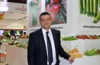 ENGIN ER - Growtech Eurasia Kapılarını Açtı