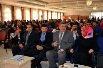 AMELİYATHANE - Harran Üniversitesinde Ameliyathane Teknikleri Konferansı