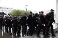 MERMİ - Hatay'da Organize Suç Örgütüne Darbe