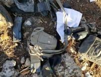 ASKERİ TATBİKAT - Hindistan'da askeri helikopter düştü: 3 ölü