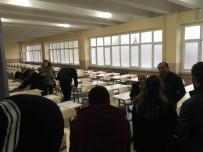 MALATYA ÜNİVERSİTESİ - İnönü Üniversitesinde Öğrenci Konseyi Seçimlerinin İlk Etabı Başladı
