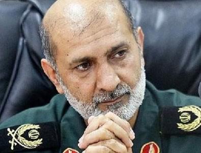 İranlı generalden küstah çıkış!