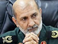 BEŞAR ESAD - İranlı generalden küstah çıkış!