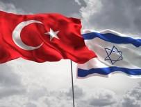 20 KASıM - İsrail büyükelçisi yarın Ankara'da
