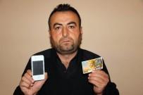 ÇEKİLİŞ - İşsiz Adamı 'Hediye Kazandınız' Diye Dolandırdılar