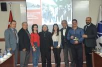 İSTANBUL AYDIN ÜNİVERSİTESİ - İstanbul Aydın Üniversitesi Öğrencilerinden Bir Uluslararası Başarı Daha
