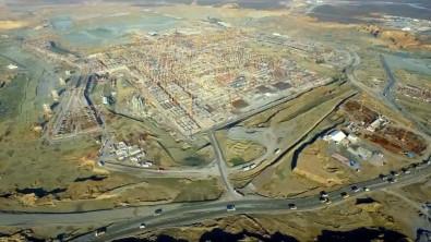 İşte 3. havalimanı inşaatında son durum