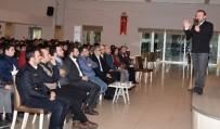 KıLıÇARSLAN - İzmit'te Öğrenciler Kanaat Önderleriyle Bir Araya Geldi