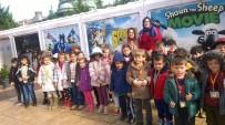 29 EKİM İLKÖĞRETİM OKULU - İzmit'te Sinema Çocukların Ayağına Gidiyor