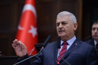 HıZLı TREN - İZTO'dan Başbakan Yıldırım'a 'İzmir Şehrine Katkı' Ödülü