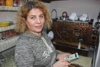 AKILLI CEP TELEFONU - Kadın İşletmeci 'Whatsapp Çay Hattı' Kurdu