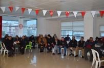 PAZARCI ESNAFI - Kapalı Pazar Yeri İhale Süreci Başladı
