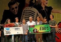 MÜZİK YARIŞMASI - Karşıyaka'da Liselerarası Müzik Yarışmasına Başvurular Başladı