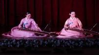 NECDET AKSOY - KBÜ'de 'Kore Kültür Günü' Etkinlikleri Gerçekleşti
