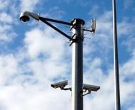 MOBESE KAMERASI - Kent Güvenlik Yönetim Sistemi Kurulum Çalışmaları Sürüyor