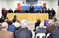 MUSTAFA ÖZSOY - Kepez Değişimin Referandumuna Hazır