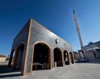 MİMARİ - Kocasinan Belediyesinden Selçuklu Mimarisine Uygun Modern Kemerli Şadırvan