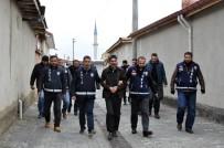 BAHRİYE ÜÇOK - Konya'da 87 Yaşındaki Adamı Öldüren Zanlı İzmir'de Yakalandı