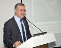 ŞANGAY İŞBİRLİĞİ ÖRGÜTÜ - KSO Kasım Ayı Olağan Meclis Toplantısı Yapıldı