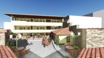 PERI BACALARı - Manisa'da 3 Asırlık Yapı Turizme Kazandırılıyor