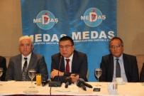 ELEKTRİK SAYAÇLARI - MEDAŞ'tan Yatırım Hamlesi