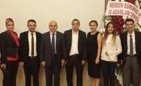 AHMET ÜNAL - Mersintime, 3. Yılını Kutladı