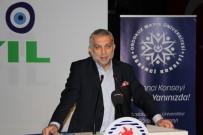 METİN KÜLÜNK - Metin Külünk Açıklaması 'Türk Milleti Bu Oyunların Başarılı Olmasına İzin Vermeyecek'