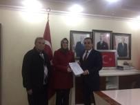 MHP Selçuklu Ve Karatay İlçe Başkanlığına Atama