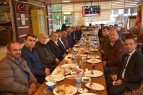 BÜYÜKŞEHİR YASASI - Muradiye'de Sorunlar Yunusemre İle Çözülüyor